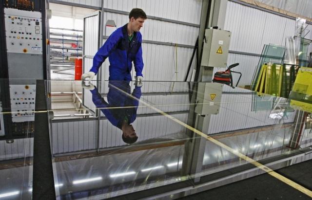 Производство окон из стеклокомпозита открылось под Калугой