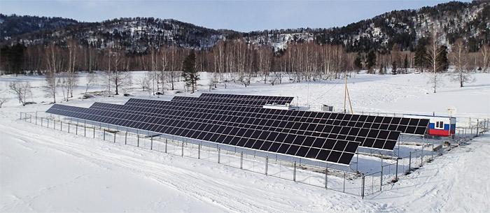 РОСНАНО и энергосберегающие технологии
