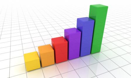 Рост рынка пластиковых окон за 9 месяцев 2012 года