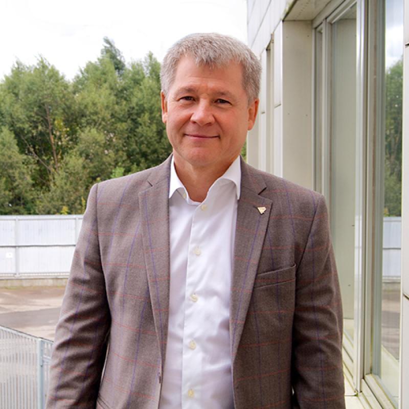 С Днем рождения, Виктор Феликсович!