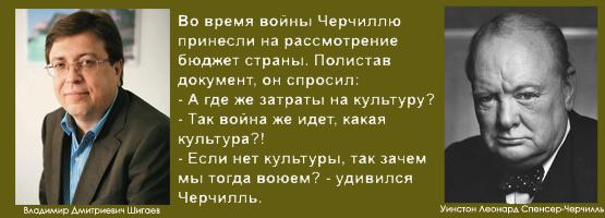 С Днем рождения, Владимир Дмитриевич Шигаев!
