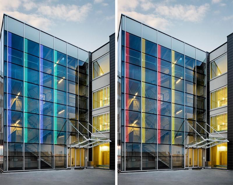Смарт-стекло - новая реальность в стекольной индустрии