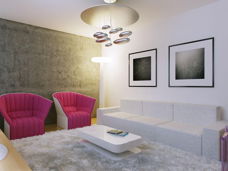 Современная квартира: варианты дизайна и свежие идеи 2017