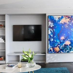 Тайные стражи порядка: 12 секретных мест для дополнительного хранения в гостиной