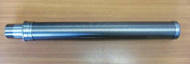 Титановый фильтр для очистки воды: долговечный и простой в обслуживании