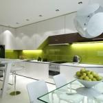 В каком стиле обустроить современную кухню