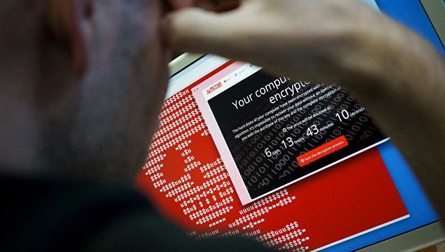 Вирус Petya приостановил работу компаний оконного рынка