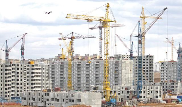 Зарплаты в строительстве будут сокращаться