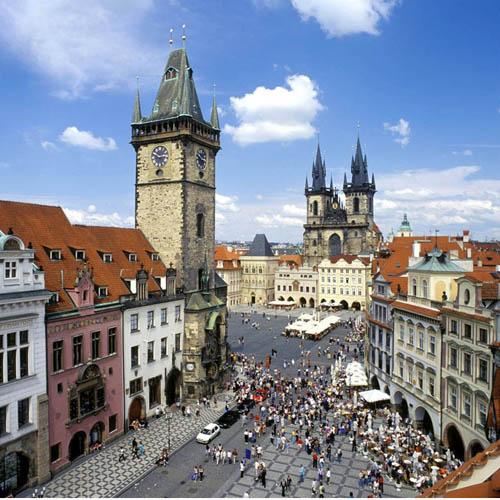 Автобусные туры в Краков, Польша