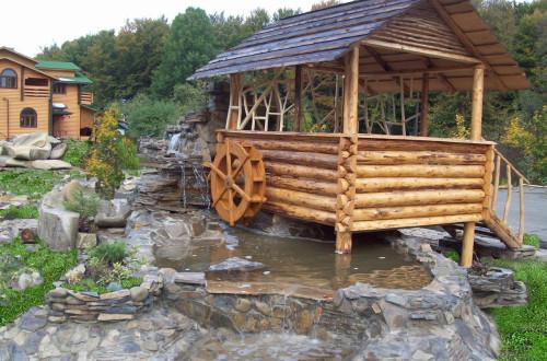 dekorativnie vodopadi v landshafte i interere vse pro stroitelstvo