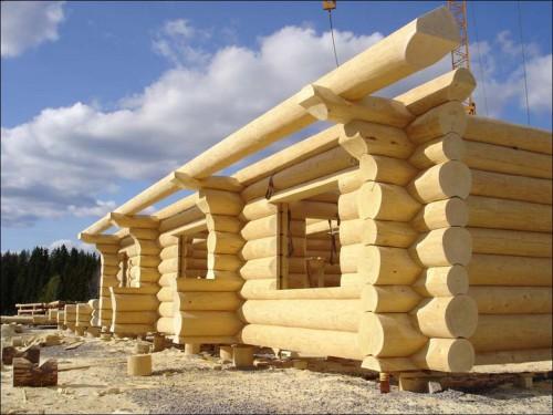 horoshaya drevesina osnova krepkogo doma vse pro stroitelstvo
