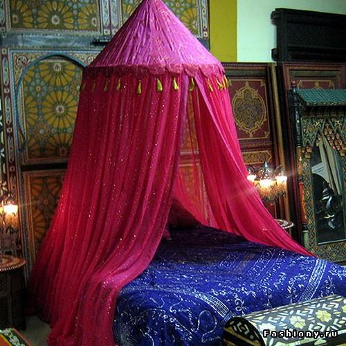 interer prishedshij iz marokko vse pro stroitelstvo