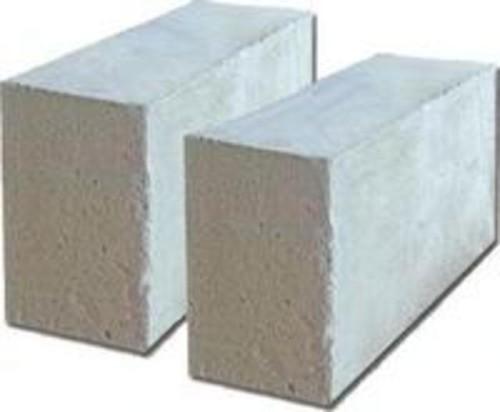 o kachestvah penobetonnih blokov vse pro stroitelstvo