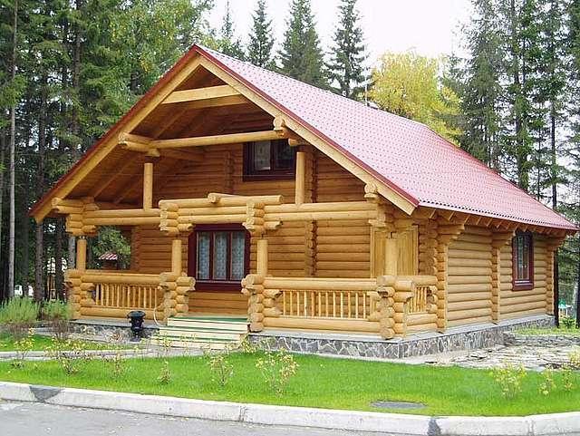 О строительстве загородного дома
