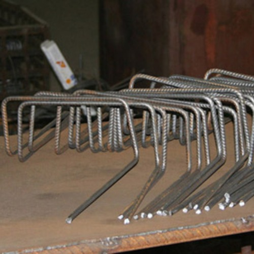 Оборудование для гибки арматуры