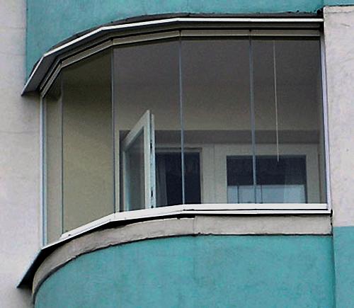 obzor ostekleniya balkonov vse pro stroitelstvo