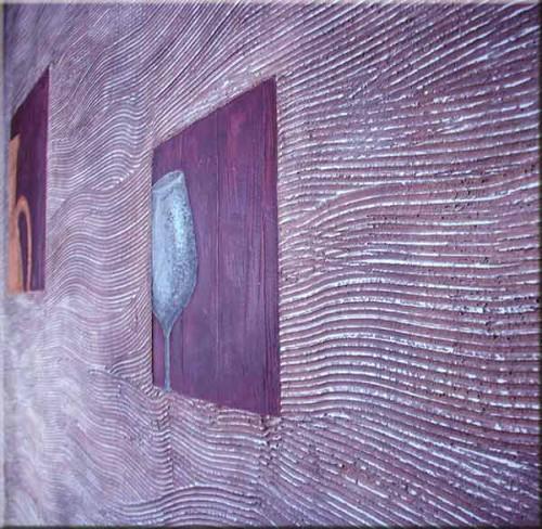 otdelka sten dekorativnoj shtukaturkoj vse pro stroitelstvo