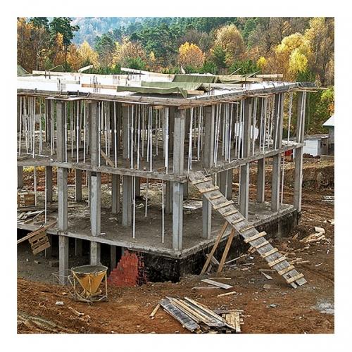 stroitelstvo doma iz monolitnogo betona vse pro stroitelstvo