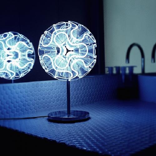 Светодиодные светильники: рационально, стильно, эстетично
