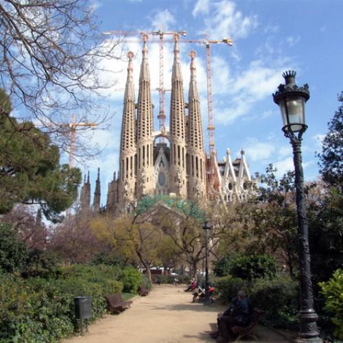 Туры в Барселону, Испания