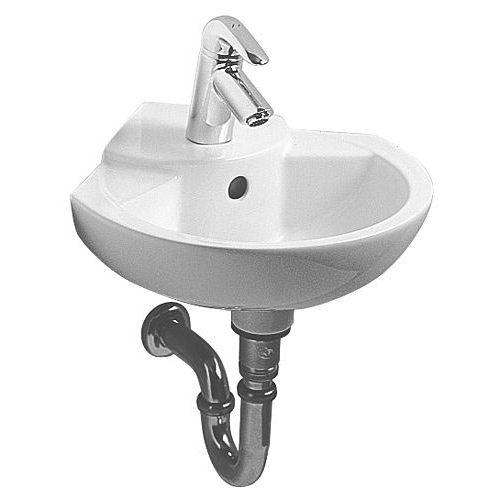 ustanovka umivalnika vse pro stroitelstvo
