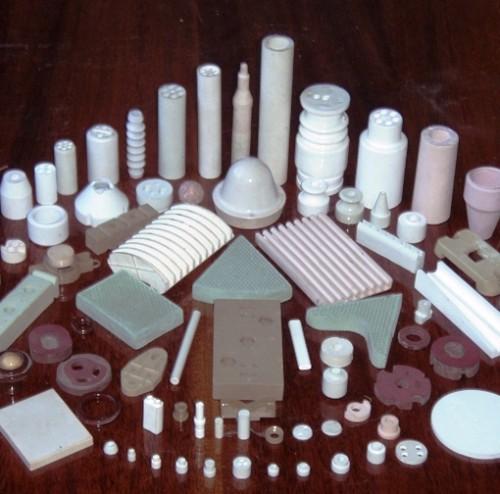 Возможности керамических тиглей