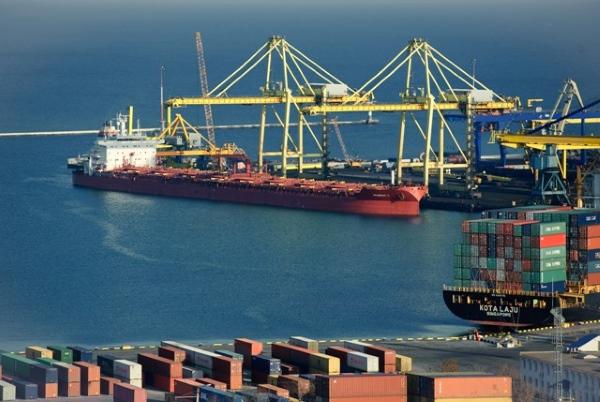 Ілічівський морський порт