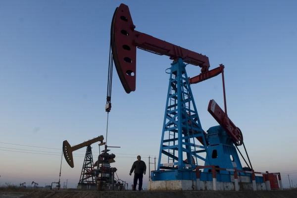 Організація країн експортерів нафти