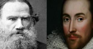 Великие писатели всех времен и народов