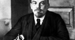 Диктатор Ленин