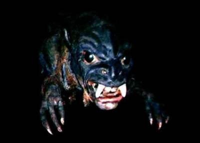 Чупакабра - что за монстр зверь  такой?