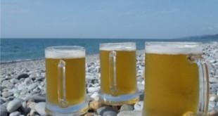 Скільки калорій міститься в пиві?