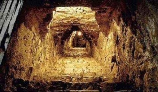 Таинственные тоннели, оплетающие Европу
