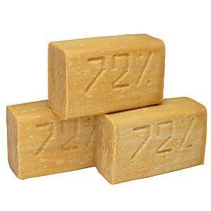 Преимущества хозяйственного мыла
