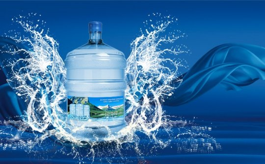 Бутильована вода приносить більше шкоди організму, ніж користі