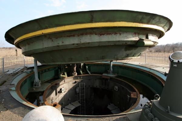 Ядерна зброя Білорусі