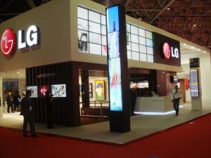 Компанія LG проводить зміни задля покращення ефективності