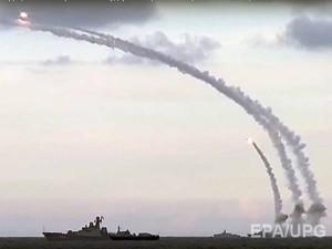 Росія використовує проти ІГІЛ занадто потужну зброю - Forbes