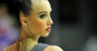 Українська гімнастка здобула третє золото на Чемпіонаті в Італії