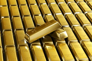 Після терористичних атак в Парижі ціни на золото почали зростати