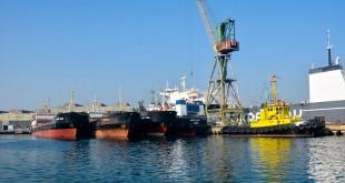 Іллічівський судноремонтний завод