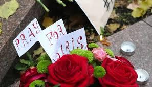 Україна висловила свої глибокі співчуття Франції