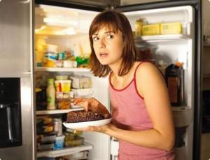 Які продукти можна їсти перед сном