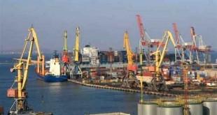 Іллічівський порт отримав нового керівника