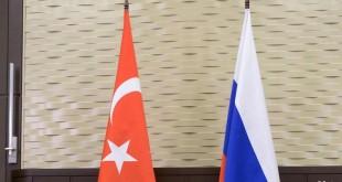 Росія вирішила скасувати безвізовий режим з Туреччиною