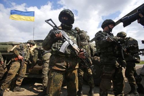 Українські війскові захистять Балтійські країни