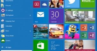Windows 10 приречена стати найуспішнішою ОС у світі