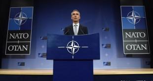 НАТО проголосила «вето» гібридним війнам