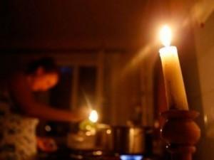 Росія мусить викласти 2 млрд. доларів для освітлення Криму