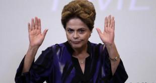 У Бразилії запущений процес імпічменту президента Русеф